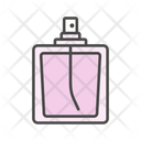 Spray Perfume Scent Icon