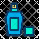 Aroma Fragrance Perfume Bottle Icon
