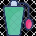 Bottle Perfume Spray Icon