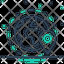 Periphery Icon
