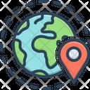 Periphery Geo Zone Geo Icon