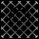 Periscope Location Social Network Icon