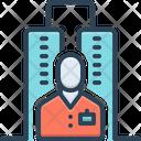 Permanent Icon