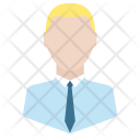 Person Analyst It Manager Icon