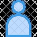 Person User Avatar Icon
