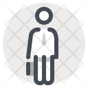 Person Human Avatar Icon