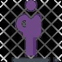 Person User Account Icon