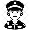 Person Avatar Occupation Icon