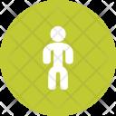 Person Man Icon