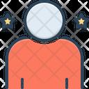 Individual Person Personage Icon