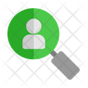 Start Up Person Icon