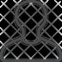 User Male Profile Icon