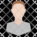 Person Analyst Developer Icon