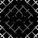 Person Target Seo Icon
