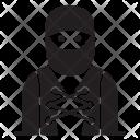 Person User Male Icon