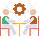 Person Configuration Icon