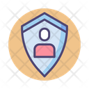 Person Protected Icon