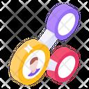 Person Share User Share Profile Share Icon