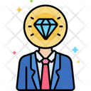Personal Brand Icon