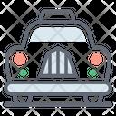 Personal Car Icon