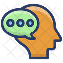 Comment Conversation Personal Chat Icon