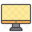 Personal Computer Computer Pc Icon