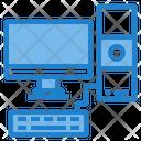 Personal computer Icon