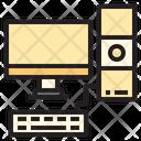Personal Computer Pc Computer Icon