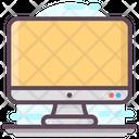 Personal Computer Device Icon
