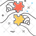 Personal Connection Strategy Icon