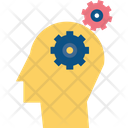 Personal Development Problem Icon