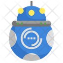 Personal Droid Rd Star Wars Icon