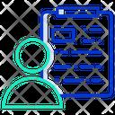 Personal File Icon