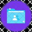 Private Folder Personal Folder User Folder Icon