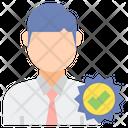 Personal Guarantee Icon