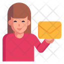 Personal Mail Icon