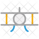 Personal Plane Craft Icon