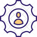 Personal Setting Icon