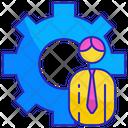 Development Personal Human Icon