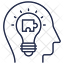 Personal Solution Icon