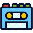 Personal Stereo Icon