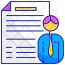 Personality Person Character Icon