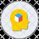Personality Decision Mind Setup Icon