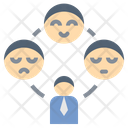 Personality Character Mood Icon