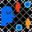 Personality Character Singularity Icon