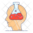 Personality Test Psychological Test Mind Test Icon