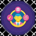 Personalization Icon
