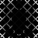 Personalization Personification Customization Icon