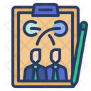 Personnel Planning Icon