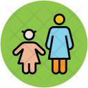 Persons Family Group Icon